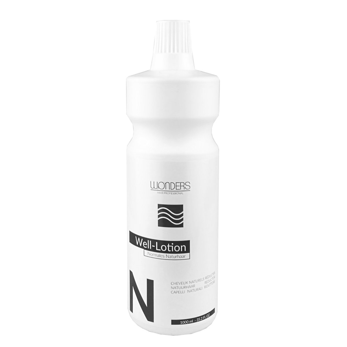 Wonders Wellotion N (normales Haar) 1000 ml
