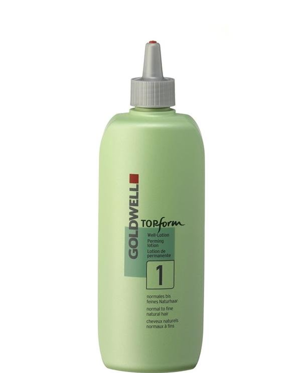 Goldwell Topform 1 Wave Lotion 500 ml