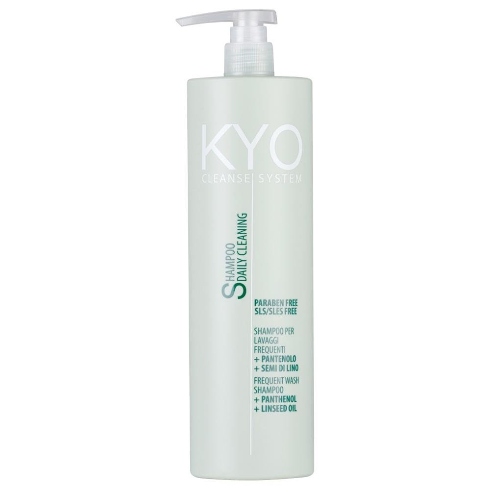 KYO Cleanse System Shampoo 1000 ml