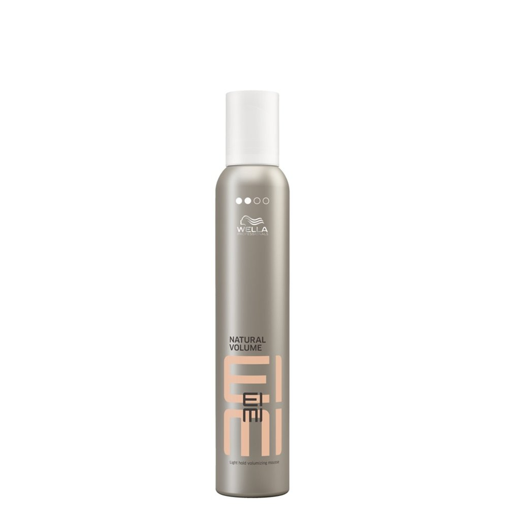 Wella Eimi Natural Volume Styling Mousse leichter Halt 300 ml