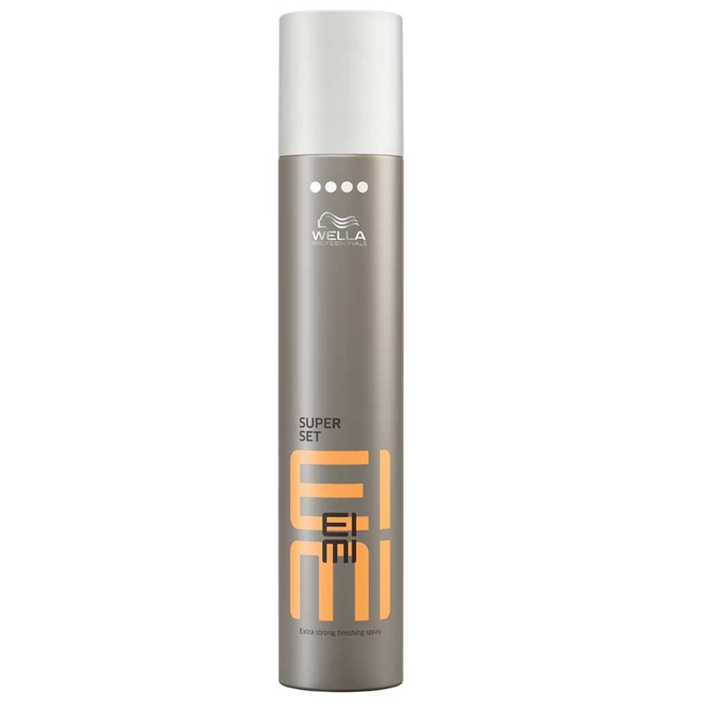 Wella Eimi Super Set Finishing Spray ultra strong 500 ml