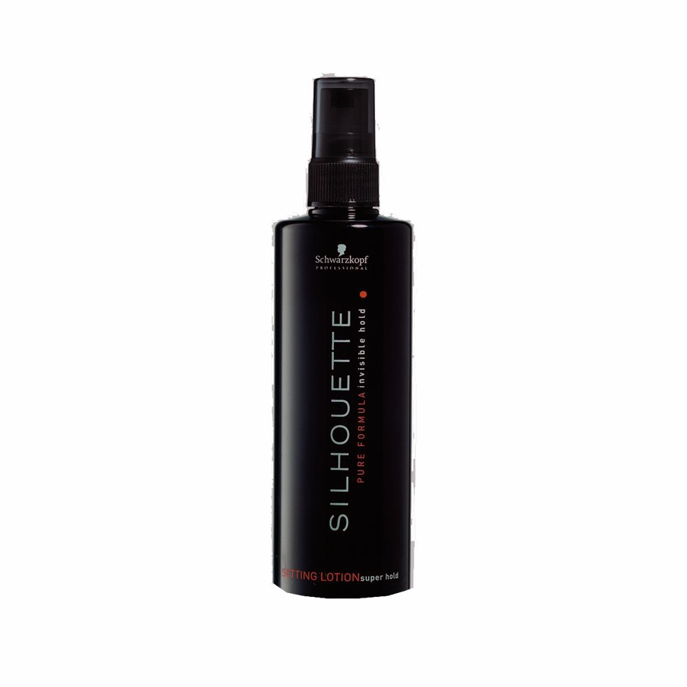 Schwarzkopf Silhouette Super Hold Setting Lotion 200 ml