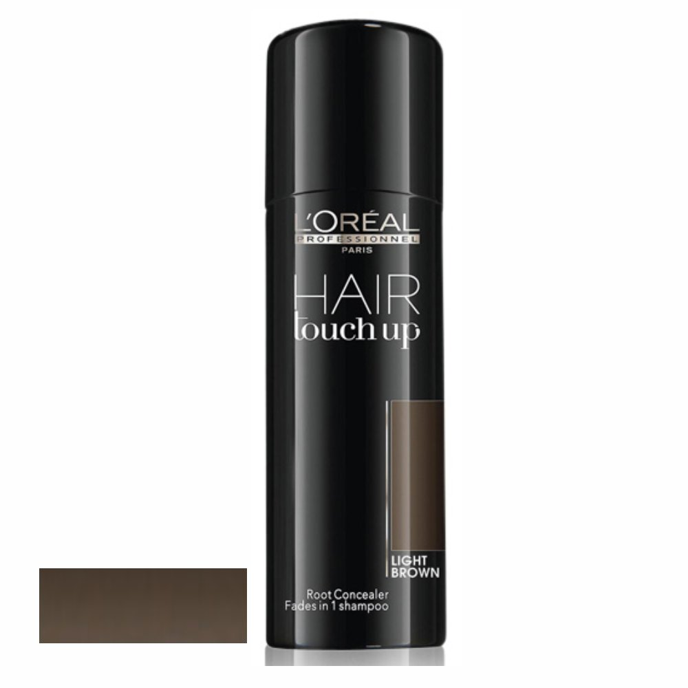 Loreal Hair Touch Up hellbraun 75 ml