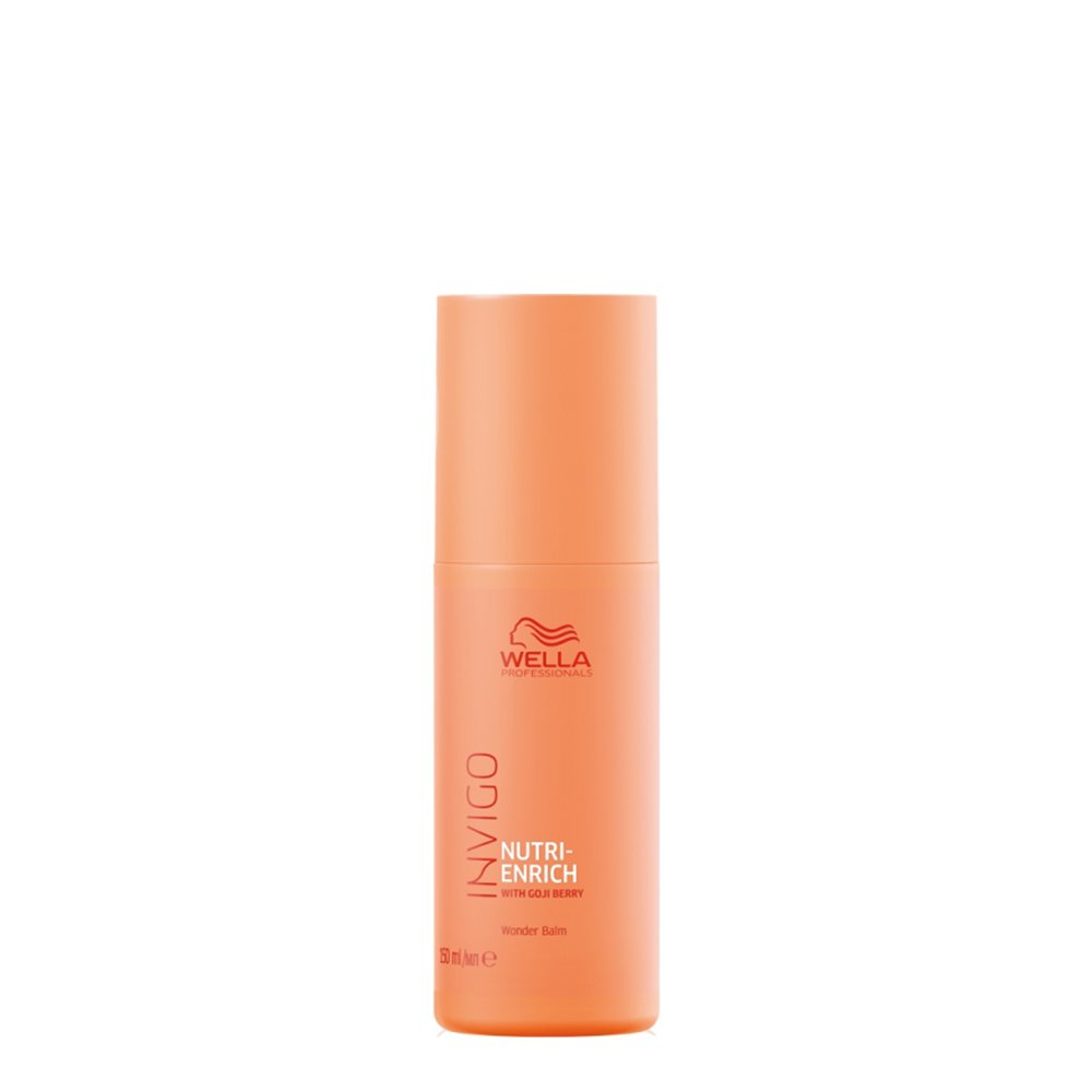 Wella Invigo Nutri-Enrich Wonder Balm Leave-In 150 ml