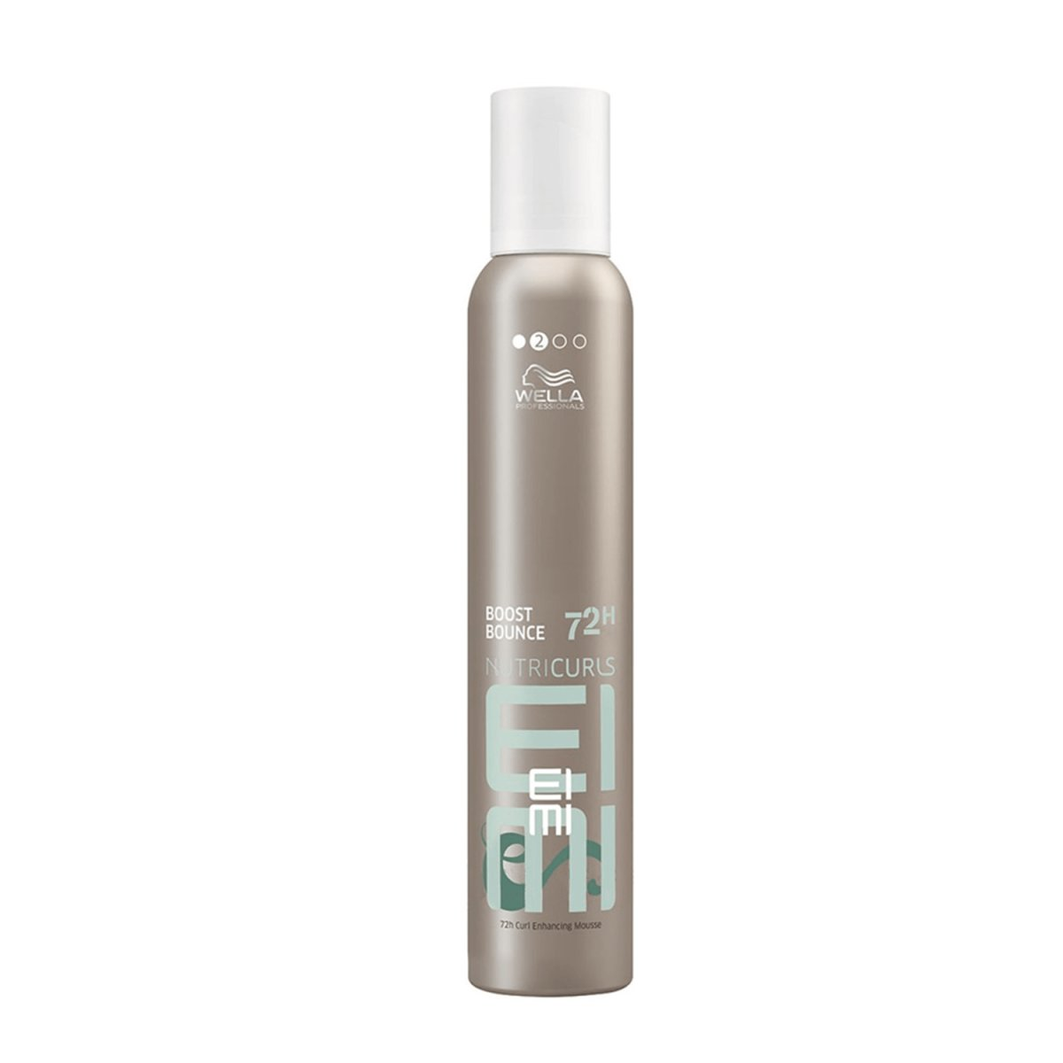 Wella Eimi Nutricurls Boost Bounce 72h Locken-Mousse 300 ml